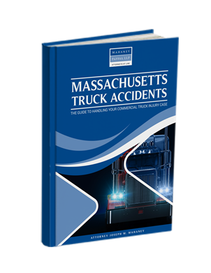Massachusetts Truck Accidents: The Guide to Handling Your Commercial Truck Injury Case